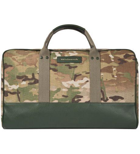 Nick Wooster × WANT Les Essentiels de la Vie   Dulles Sport Bag