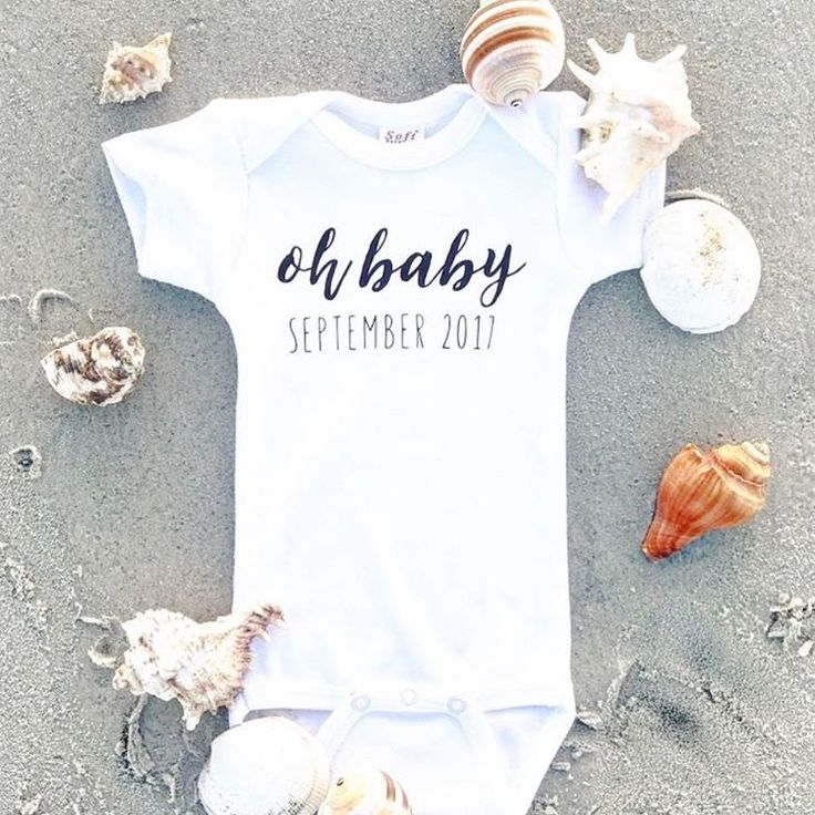 """106 Likes, 7 Comments - Ebon & Ivory (@ebonandivory) on Instagram: """"Oh baby! A little beach babe is on it's way! Congratulations, @corters! Thank you for sharing!"""""""