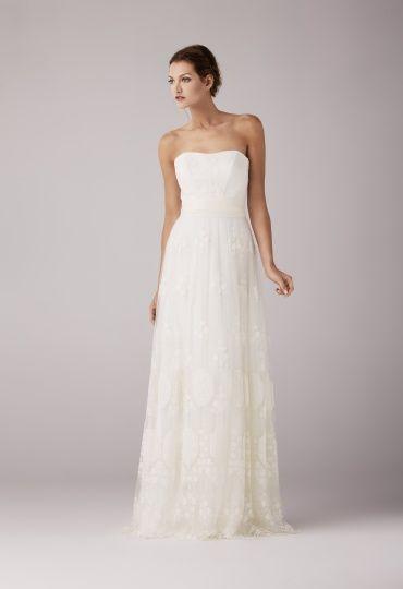 MAY CORSET suknie ślubne Kolekcja 2014
