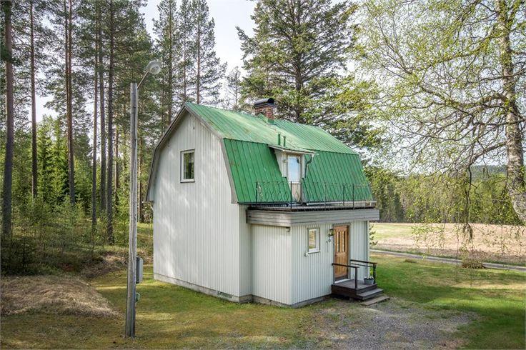 Bäckaskog 225, Sollefteå - Fastighetsförmedlingen för dig som ska byta bostad