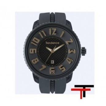 Reloj Tendence Gulliver Gris  http://www.tutunca.es/reloj-tendence-gulliver-gris