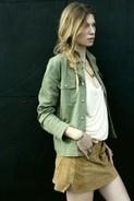 Jacket, Skirt, Top