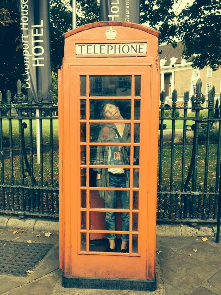 Londek, 2014 | my 3 days in London