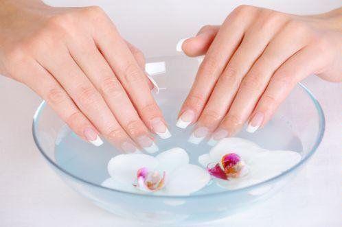 Relasé: Unghie perfette - 7 consigli per la cura delle unghie