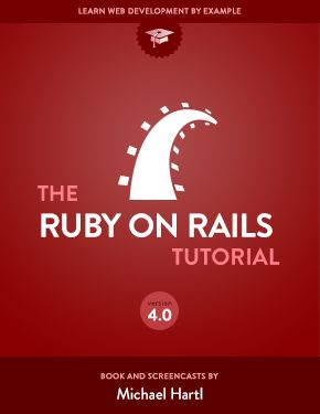 **Note: The 3rd edition is currently in preparation; you may want to delay your purchase a couple of months to wait for its release. See the [3rd edition announcement](http://news.railstutorial.org/rails_tutorial_3rd_edition/) for more information.** The Ruby on Rails Tutorial book and screencast series teach you how to develop and deploy real, industrial-strength web applications with Ruby on Rails, the open-source web framework that powers top websites such as Twitter, Hulu, GitHub, and…
