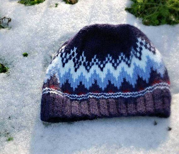 Hey, I found this really awesome Etsy listing at https://www.etsy.com/listing/266607532/hand-knitted-hat-norwegian-style