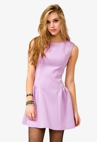 http://go.redirectingat.com?id=35761X941996=1=http%3A%2F%2Fwww.forever21.com%2FProduct%2FCategory.aspx%3Fbr%3Df21%26category%3Ddress%23Forever21 24 80, Lavender Dresses, Clothing Women, Waist Dresses, Shirring Waist, Forever 21 Dresses, Lavender Colors, Dresses 24 80, Dreams Closets
