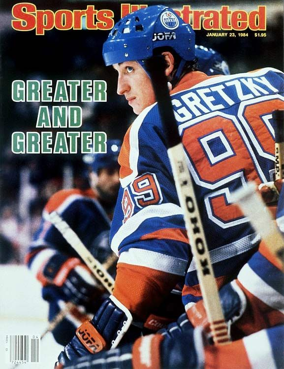 an introduction to the sport history of wayne gretzky one of the best hockey players in the national Discover unexpected relationships between famous figures when you explore our famous hockey players hockey's greatest player, wayne gretzky one of hockey 's.