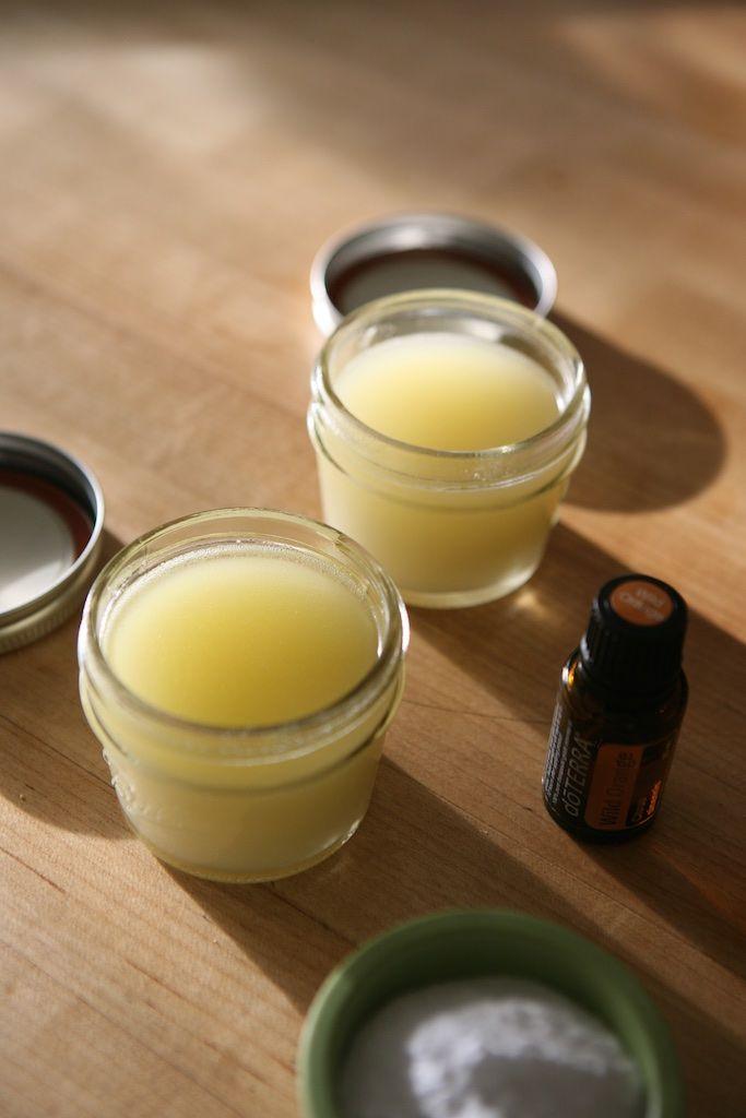 Homemade Deodorant Recipe — my.life.at.playtime.