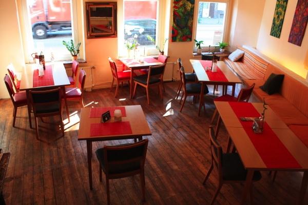 Wir freuen uns Sie bei uns begrüßen zu dürfen. RestaurantBrueckenstern.de
