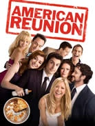 American Reunion (July 10- Nov 28): The American Pie characters are returning for their reunion. In one long-overdue weekend, they will discover that time can't break the bonds of friendship