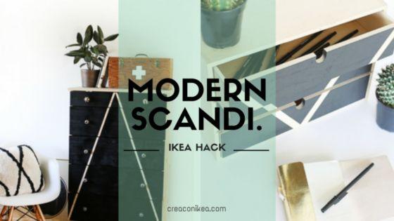 62 fantastiche immagini su ikea hacks su pinterest - Portapenne ikea ...