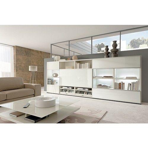 Hülsta Mega Design Wandkast - Hülsta - Merken | Eltink interieur