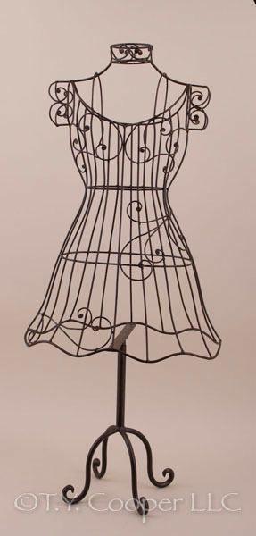 21 best Dress Form LOVE images on Pinterest | Bügeleisen ...