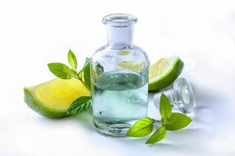 Parfum Rezept: Fruchtig süßes Parfum mit Bergamotte. www.ihr-wellness-magazin.de