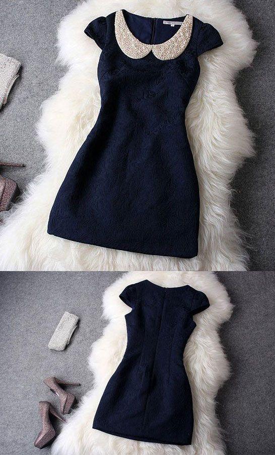 I like this dress so much! New Shining Beading Rhinestones Gorgeous Dress & Porm Dresses #dress #porm #new #shining #beading