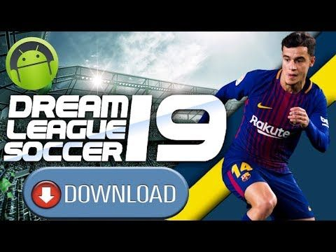 DLS 2019 Android HD Game Download - YouTube Gaming