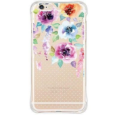 carcasa iphone 6s flores