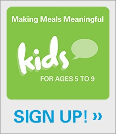 Making Meals Meaningful | UNICEF Canada | The Leading Charitable Organization for Children