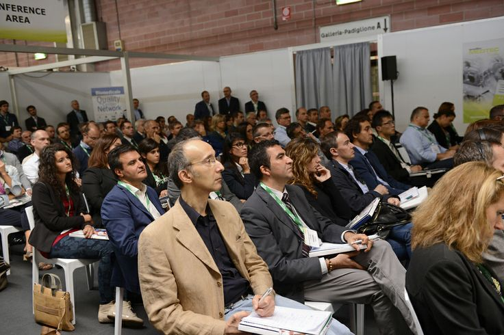 Conference at MEDTEC Italy 2013