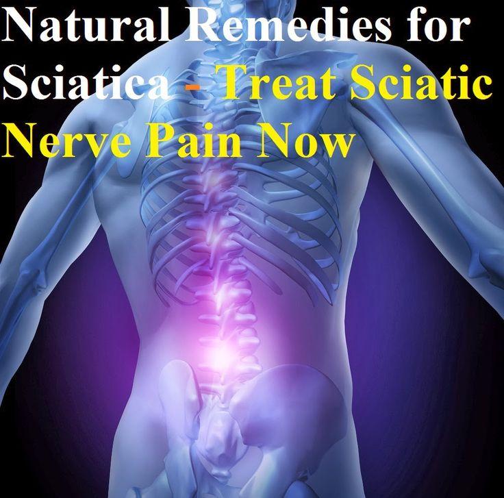 Diet For Sciatica Pain Relief -Anti-Inflammatory Diet