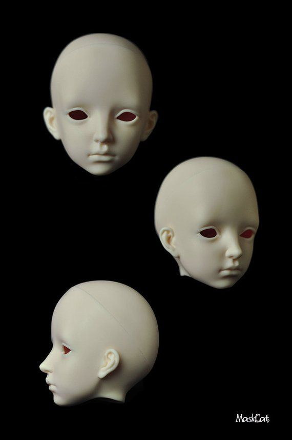 Maskcatdoll Margo 57cm Resin Ball Jointed Doll Bjd With Images