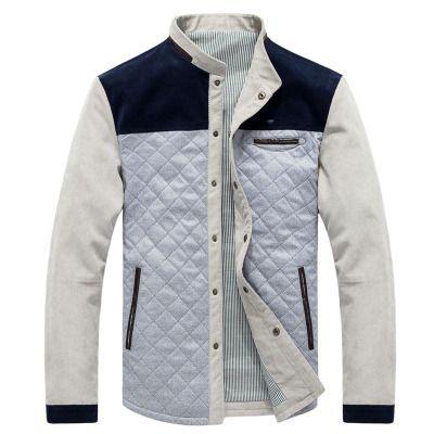 2015 del otoño del resorte hombre de béisbol chaqueta informal jaquetas de couro, hombre chaqueta de la universidad Hommes abrigos en Chaquetas de Moda y Complementos Hombre en AliExpress.com | Alibaba Group