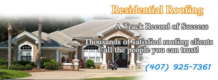 #FloridaRoofingRepair Roof repair cost in Orlando let us fix and repair your roof leak for less than you think roofing Orlando for 20 years local roofing contractor:- http://www.floridaroofleak.com/.