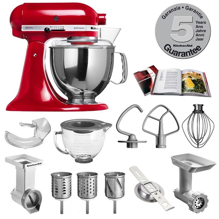Best 25+ Kitchenaid küchenmaschine artisan ideas only on Pinterest ...