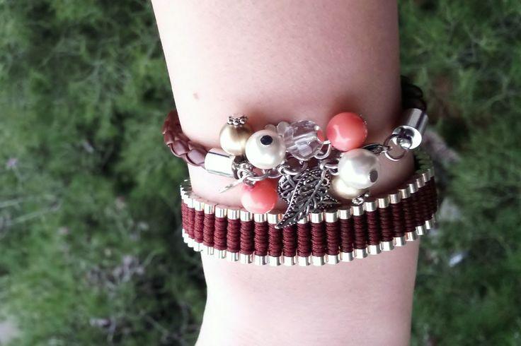 brown bracelets !top selling!