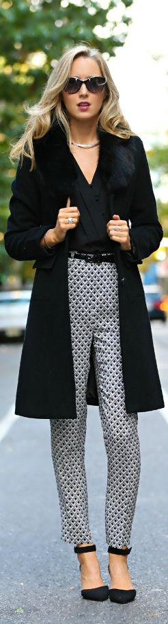 Fashion ● On The Street #HelloWAY #WAYskincare