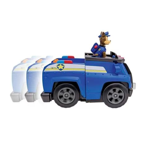 Paw Patrol - La voiture de patrouille de Chase au Walmart.ca. Expédition SANS FRAIS! Magasinez et économisez sur tous les essentiels et aucun achat minimum requis.