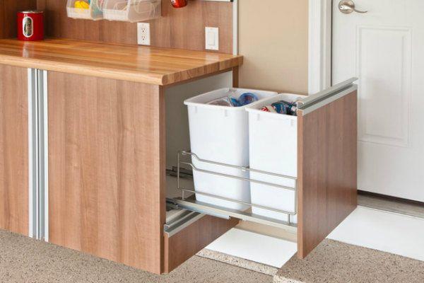 Lixo nunca é um bom objeto visual. Clique na imagem e confira dicas para escondê-lo!  (Foto: Reprodução/BuzzFeed)