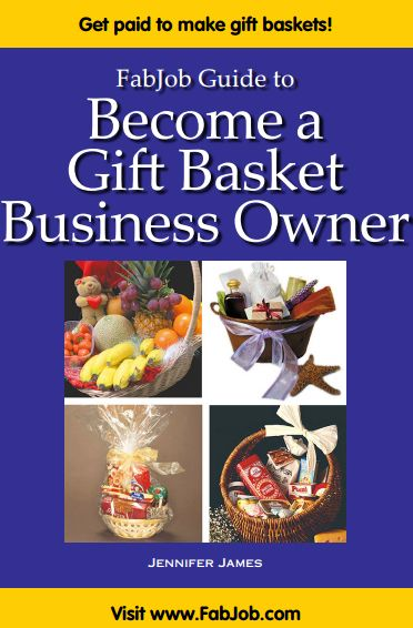 Start a Gift Basket Business Imagine having a fun and profitable business that…