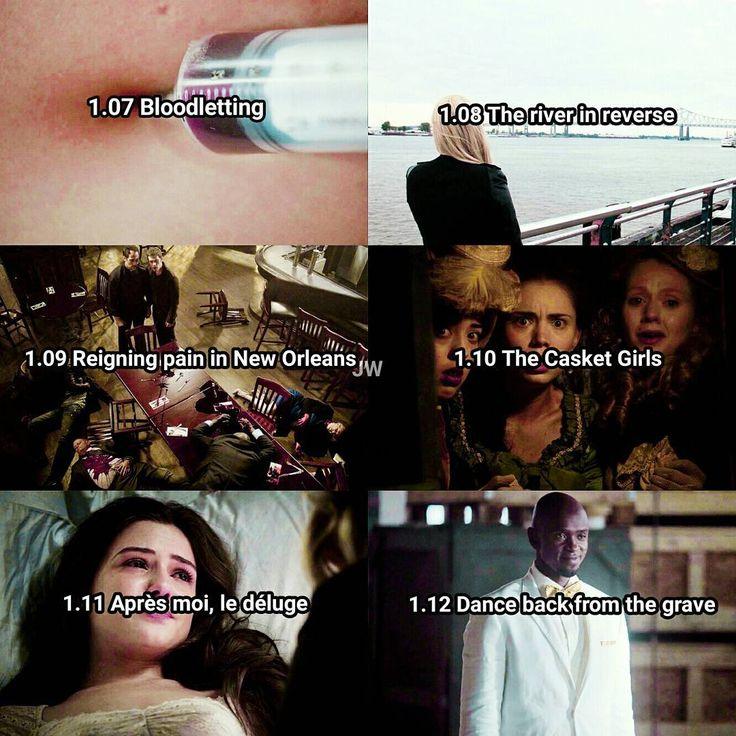 { The originals episodes of season 1 } >> Should I make the same kind of edit for the other seasons?? ⤵⤵⤵ Dt: @justheoriginals  #theoriginals