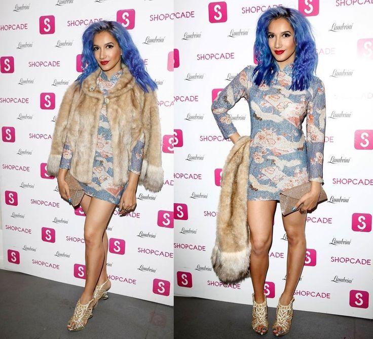 London Fashion Week LFW Shopcade VIP Afterparty
