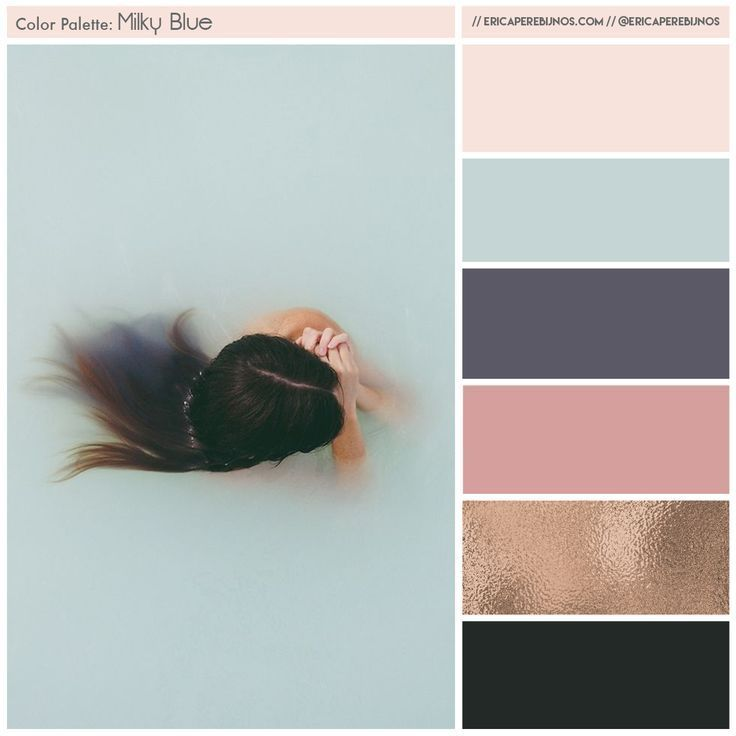 A potential palette based on my duvet colour? Branded // London Light Photography — Erica Perebijnos
