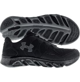 black under armour shoes mens