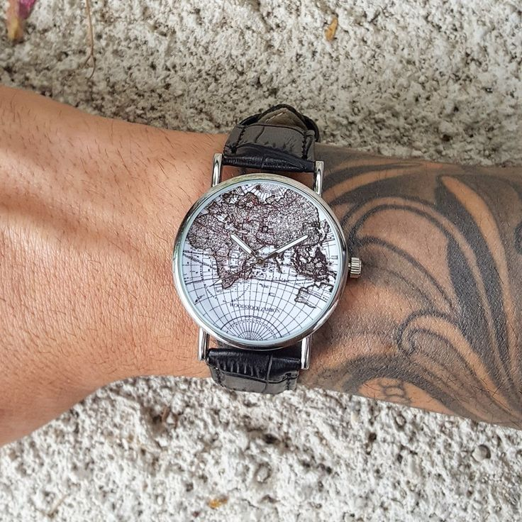 WOODSTOCK WATCH! Take Your Time With Woodstock Watch! ⚓️Shipping available in all European countries! Shop: www.woodstockzambon.com  Instagram:https://www.instagram.com/woodstockzambonvalentina/ #woodstockzambon #woodstockwatch #summer2016 #style #streetstyle #watch #man #watchman #orologi #map #mappa