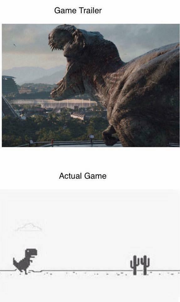 Kkkkkkk esse jogo salva quando tá sem internet