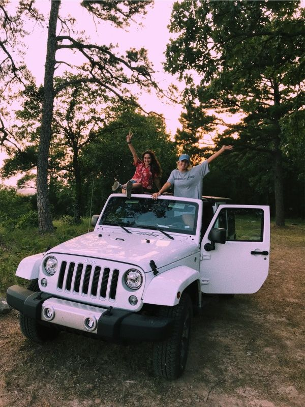 Vsco Foreversummerr Jeeplife Jeep This Blew Up Omg Follow Me