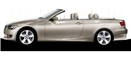 BMW 320i M Sport Convertible