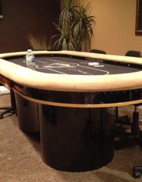 Looking to buy casino poker table and casino poker table for sale, then just go to over TheBestPokerSite.com. The best online platform for your desires at affordable rates.