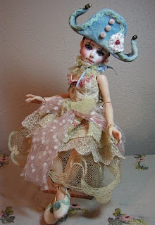 Art Doll by Kori Leppart ButtsDolly Inspiration, Advanced Dolls, Leppart Butt, Art Dolls Toys, Ooak Bjd, Dolls Artists, Artists Dolls, Art Dolls 1, Korie Leppart