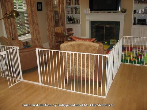 23 best Wide Baby Gates images on Pinterest | Baby gates, Pet gate ...