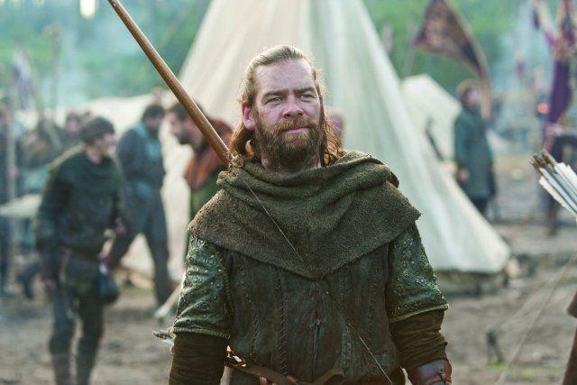 Still of Alan Doyle in Robin Hood