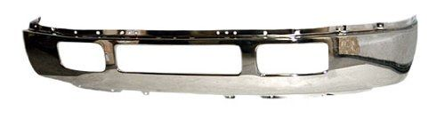 OE Replacement Ford Excursion/Super Duty Front Bumper Face Bar (Partslink Number FO1002392)