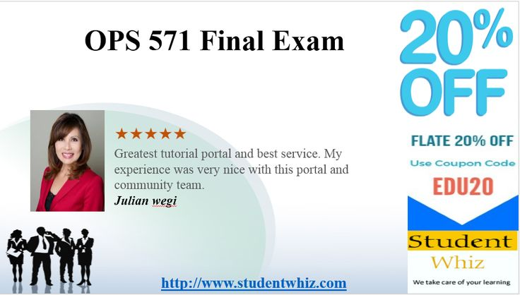 question and answers for ops 571 final exam Ops 571 final exam latest uop final examquestions with answers 1 which of  the following is considered a major process flow structure.