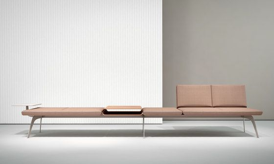 Millepiedi by True Design | Waiting area benches | Architonic