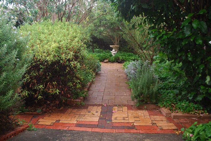 Home in South Australia  www.christiesbeachprofessionals.com.au #realestate #realestatesouthaustralia #Gardens #Paths